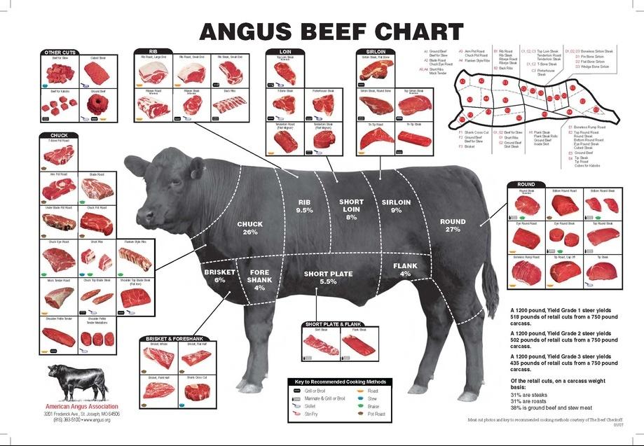 beef - Harrogate Wholesale Meat Co
